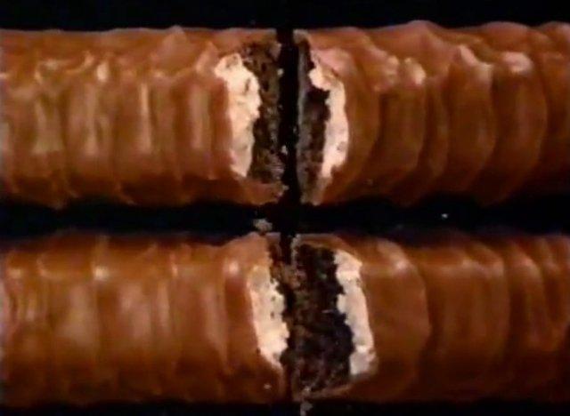 Cookies n Creme Twix