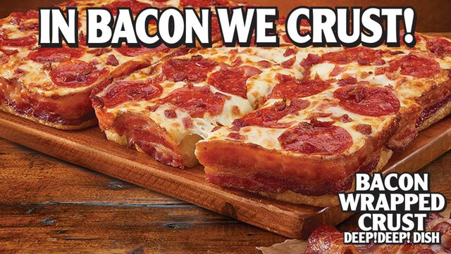 ANNOUNCEMENT: Little Caesars Gift Card Winners for Bacon Wrapped ...