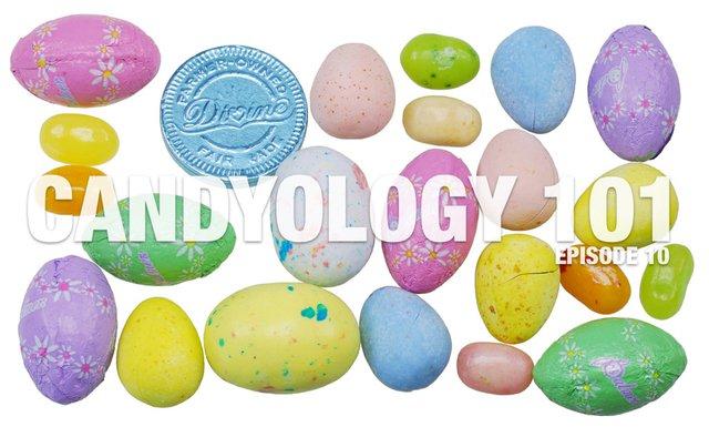 Candyology Episode 10