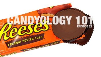 history of reeses peanut butter cups