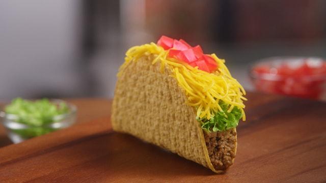 Del Taco The Del Taco