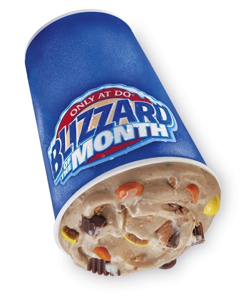 Reese s Extreme Blizzard