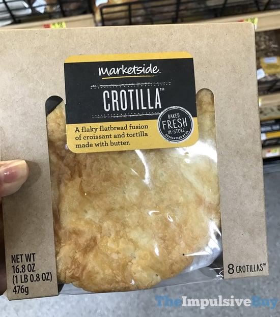 Marketside Crotilla