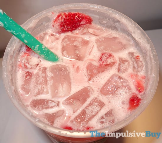 Starbucks Pink Drink 2