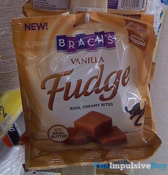 Brach s Vanilla Fudge