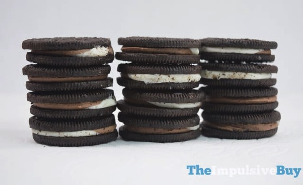 Limited Edition Mississippi Mud Pie Oreo Cookies 2