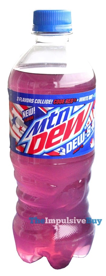 Mtn Dew DEW S A