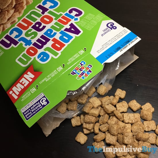 Apple Cinnamon Toast Crunch Cereal 5
