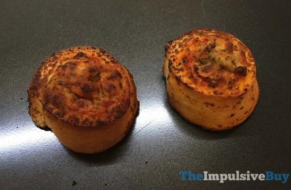 Digiorno Pizza review: digiorno pepperoni pizza buns - the impulsive buy