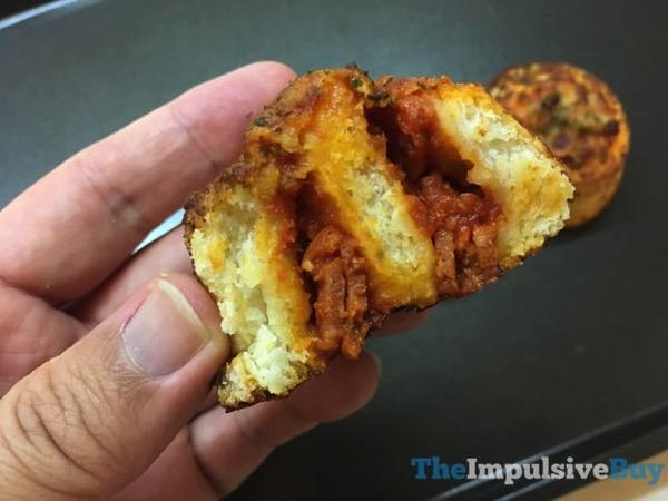 DiGiorno Pepperoni Pizza Buns 4