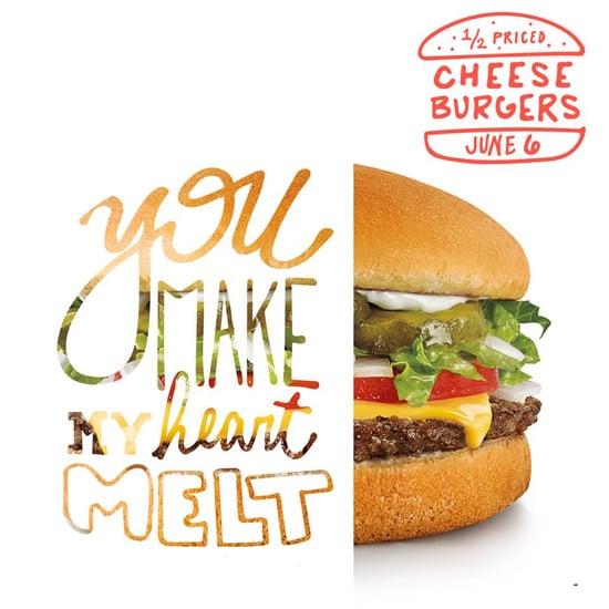 June 2017 Sonic Half Pried Burgers