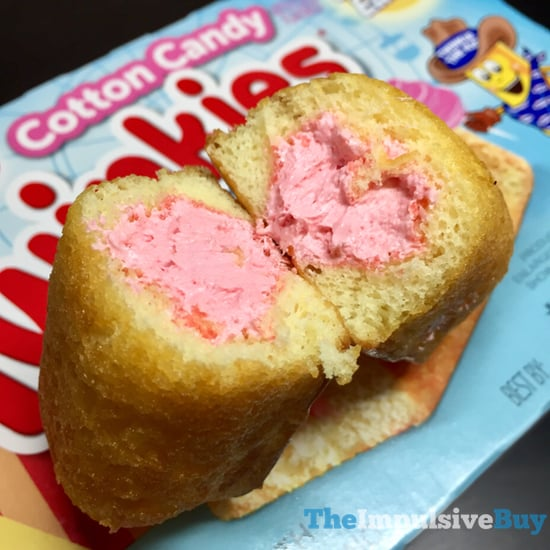 Limited Edition Cotton Candy Twinkies 4