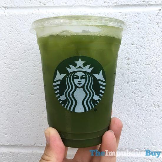 Starbucks Matcha Lemonade