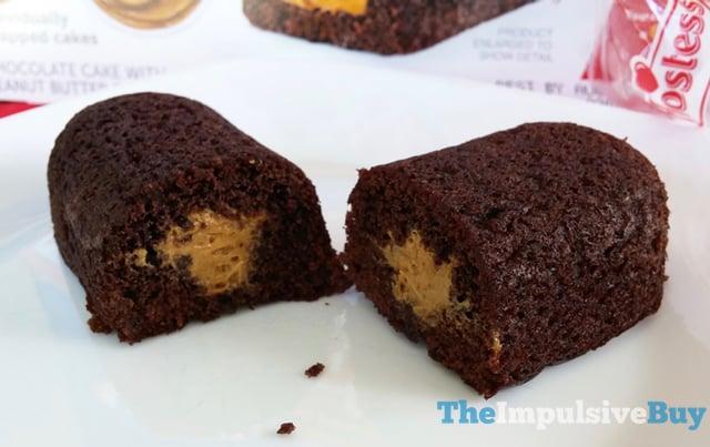 Hostess Chocolate Peanut Butter Twinkies 4