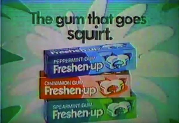 Freshen Up Gum