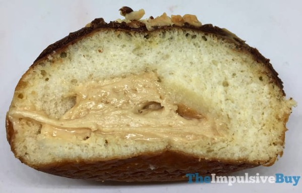 Krispy Kreme s Reese s Peanut Butter Doughnut 3