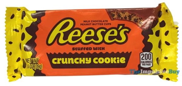 Reese s Cookie Crunch Cups