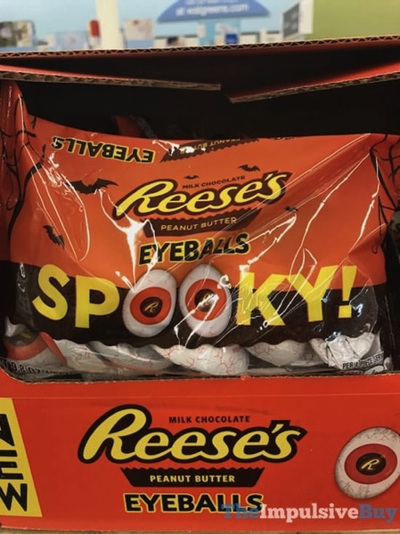 Reese s Peanut Butter Eyeballs