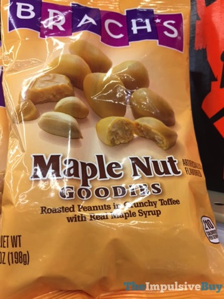 Brach s Maple Nut Goodies