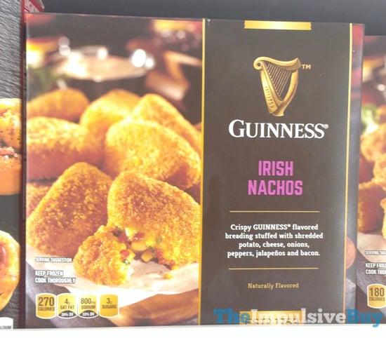 Guinness Irish Nachos