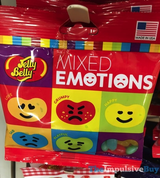 Jelly Belly Mixed Emotions