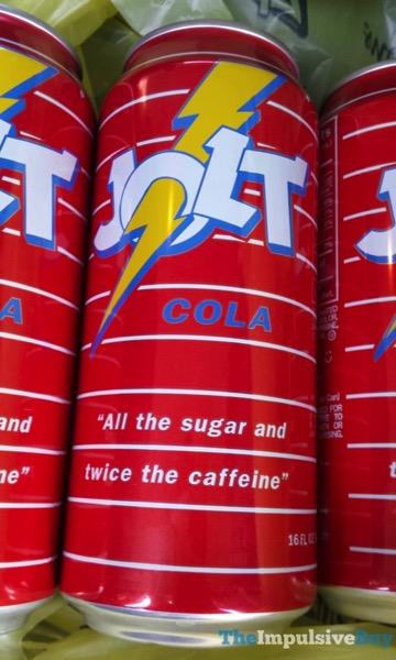 Jolt Cola  2017