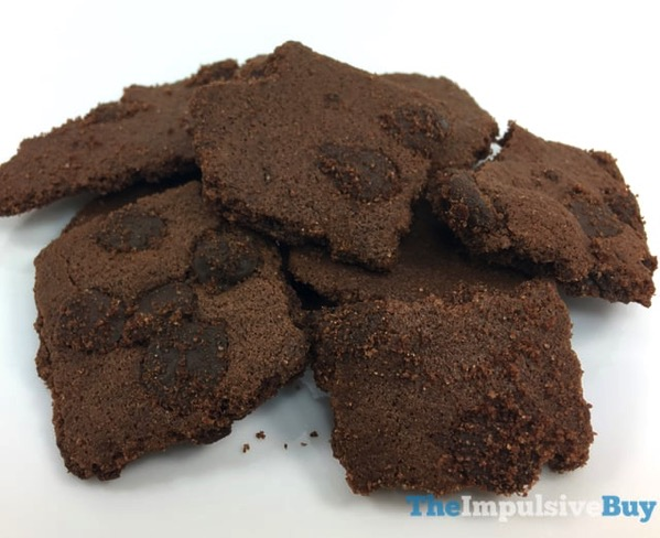 Hostess Bakery Petites Chocolate Brownie Crispi Thins 2