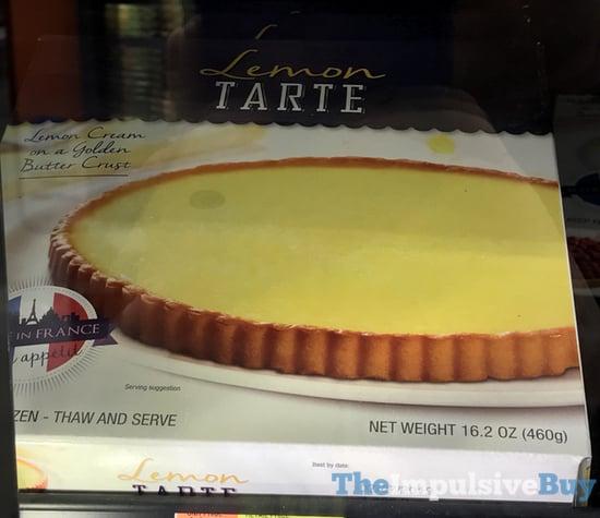 Unknown Brand Lemon Tarte