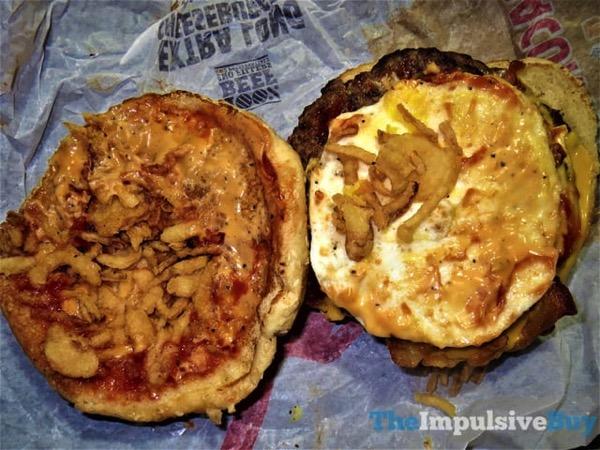 Burger King Farmhouse King 2