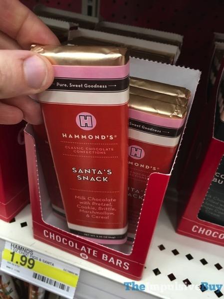 Hammond s Santa s Snack Bar