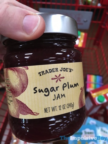 Trader Joe s Sugar Plum Jam