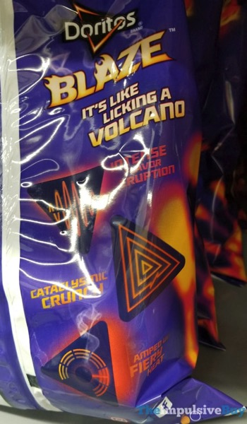 Doritos Blaze 2