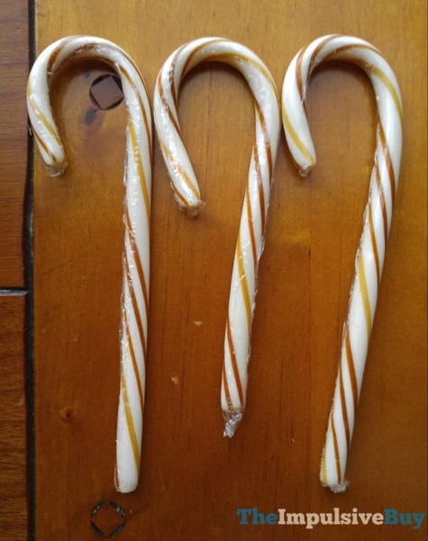 Life Savers Butter Rum Candy Canes 2