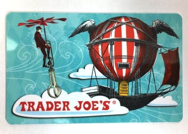 Trader Joes 2017