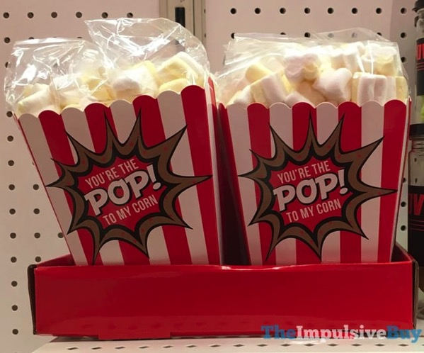 Galerie You re The Pop To My Corn Popcorn Marshmallows