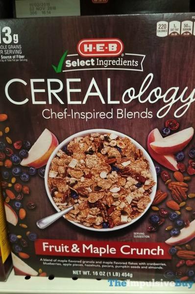H E B Crealology Fruit  Maple Crunch jpg