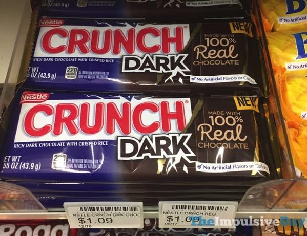 Nestle Crunch Dark Bar jpg