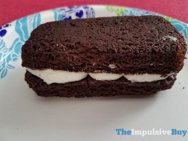 Suzy Q Cake Review