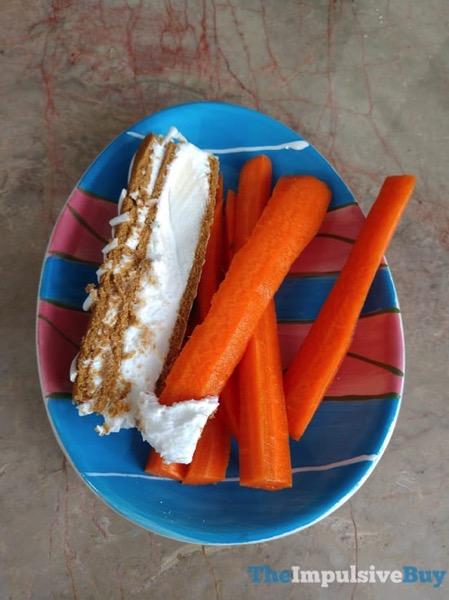 Little Debbie Easter Carrot Cake Rolls 4