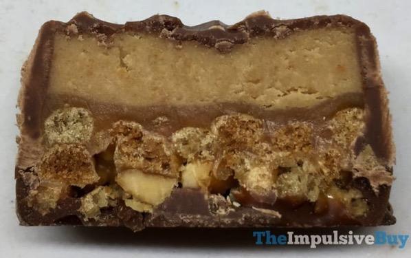 Snickers Peanut Butter Crisper 4