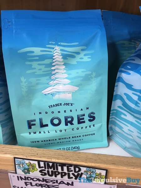Trader Joe s Indonesian Flores Small Lot Coffee