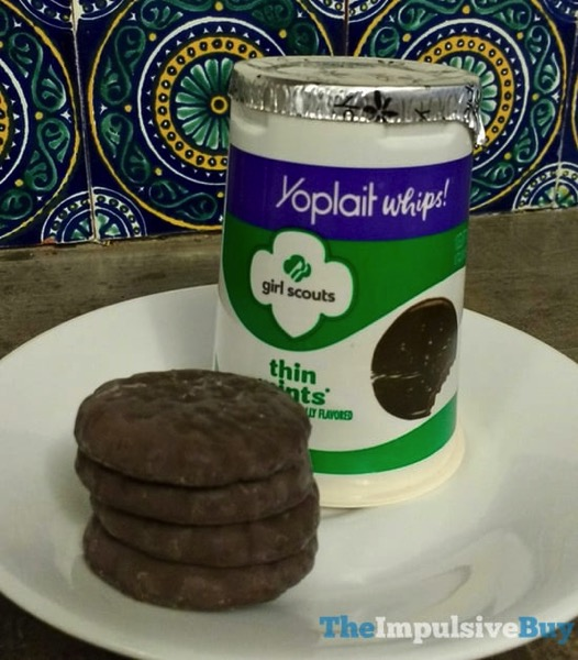 Yoplait Whips Thin Mints jpg
