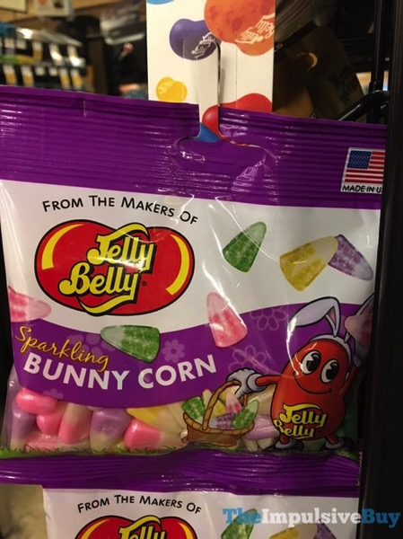 Jelly Belly Sparkling Bunny Corn