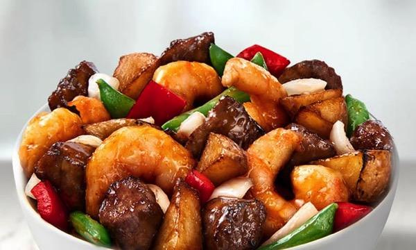 Panda Wok Chinese Fast Food
