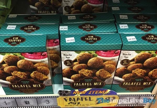 Trader Joe s Falafel Mix