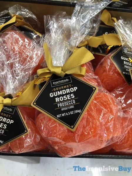 Marketside Gourmet Gumdrop Roses Prosecco