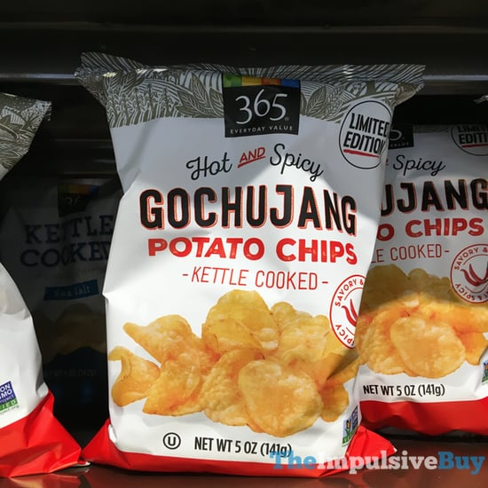 365 Everyday Value Limited Edition Gochujang Kettle Cooked Potato Chips