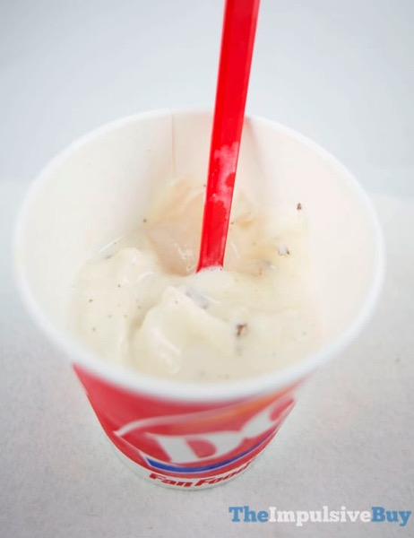Dairy Queen Twix Blizzard 2