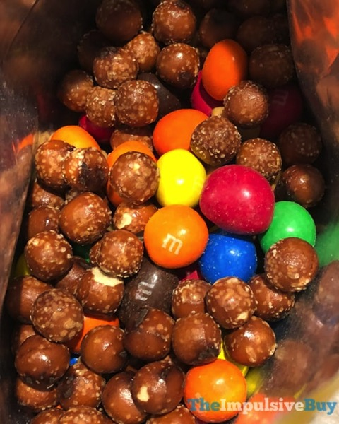 Peanut M M s Sweet  Salty Snack Mix 2