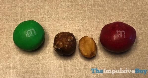 Peanut M M s Sweet  Salty Snack Mix 3